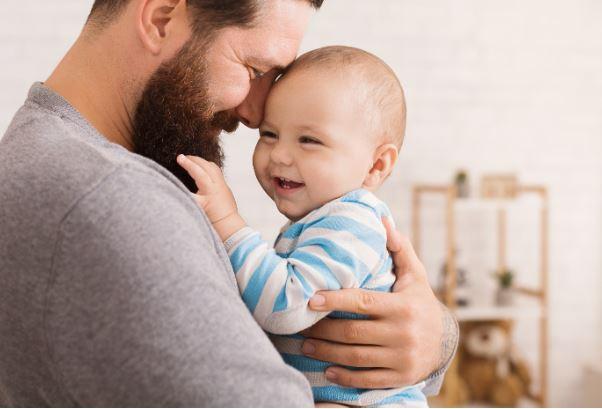Regali perfetti per un nuovo papà