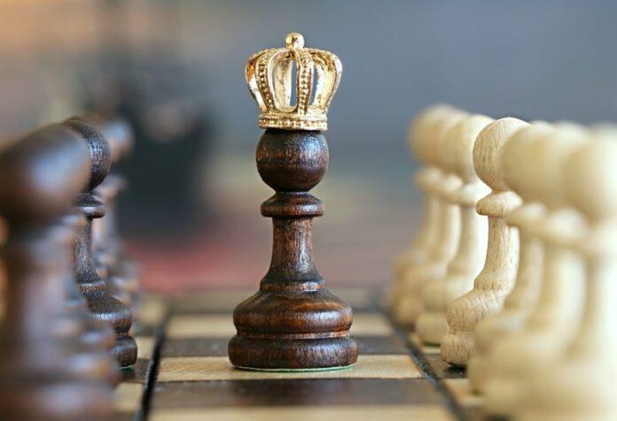 Il gioco degli scacchi