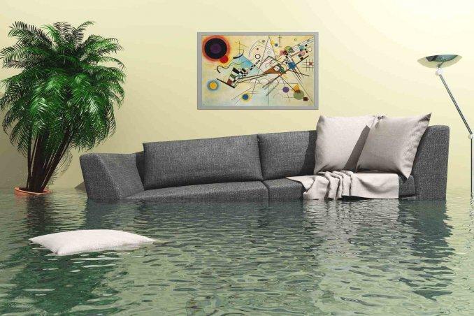 Sognare acqua in casa significato e numeri da giocare
