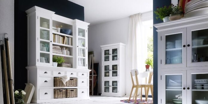 Vetrinetta Shabby Ikea, Etnico outlet, Maisons du Monde