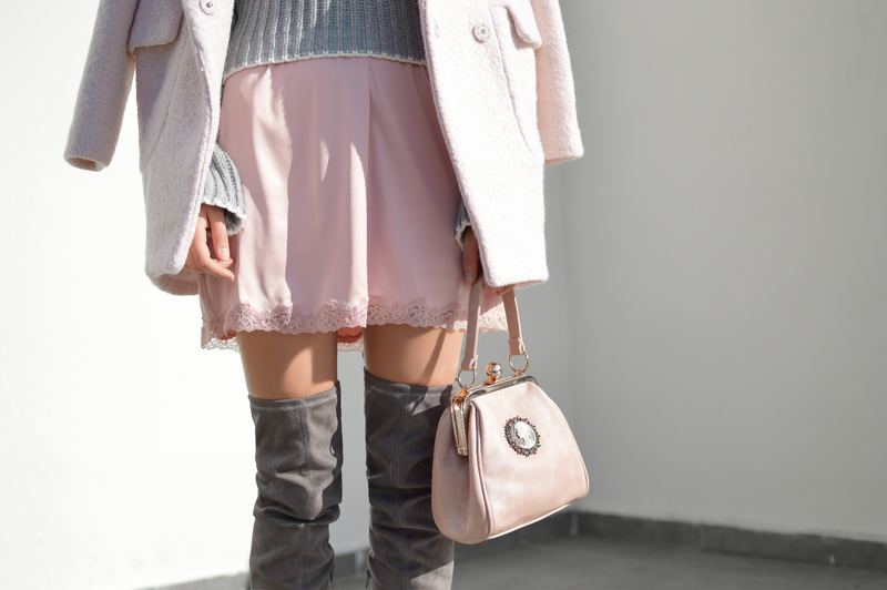 abbinare capi moda