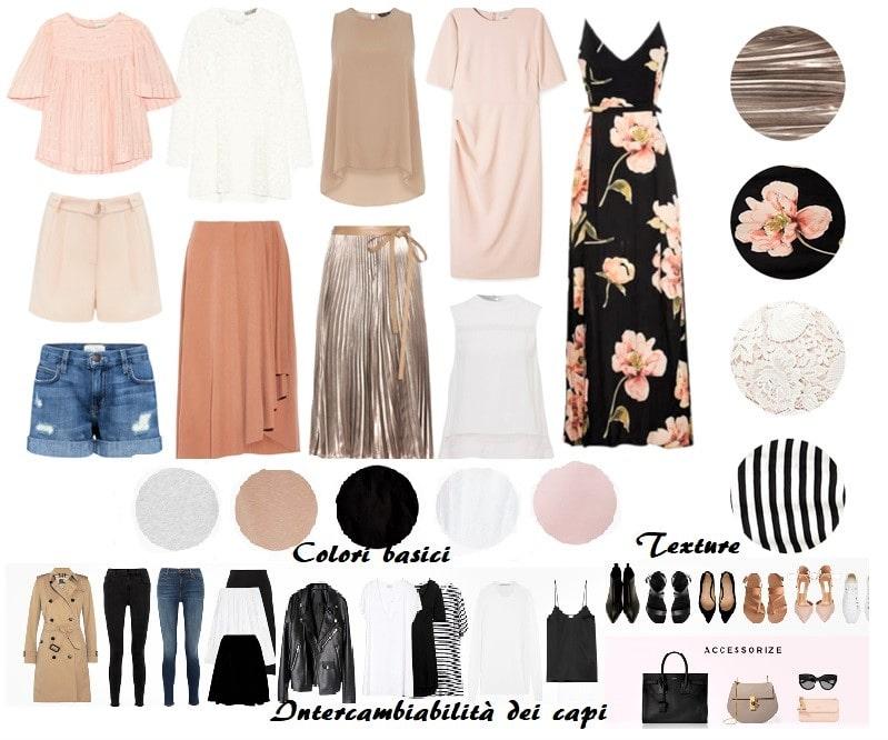 abbinamento vestiti