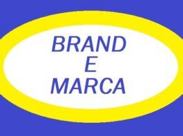 Brand significato marca