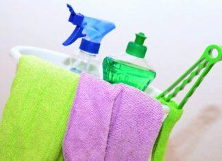 Finestre pulizia vetri e telaio