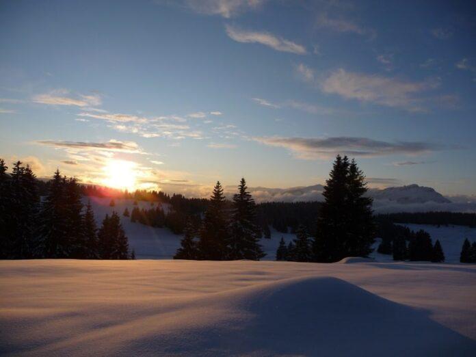 Cosa fare in Trentino se non si può sciare sulle piste