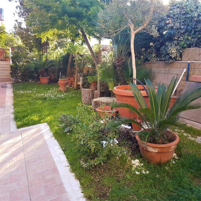 come avere un giardino perfetto