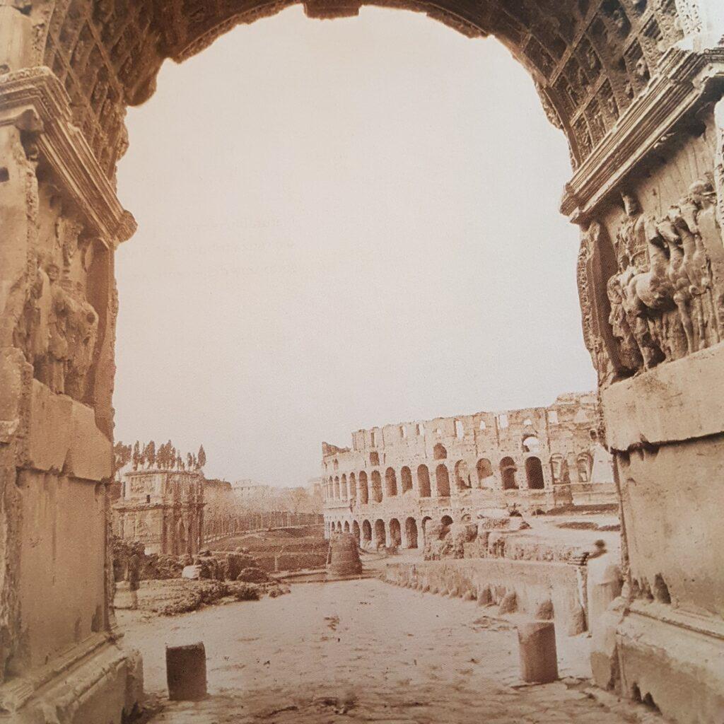 Roma antica Colosseo