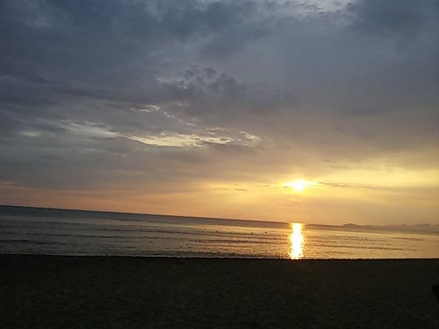 Paesaggio di mare elementi e descrizione mare e costa