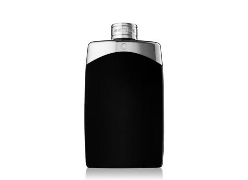 Montblanc Legend: un profumo aromatico per uomini sicuri di sé