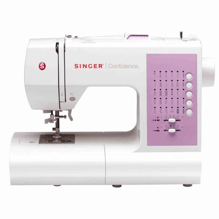 Mini macchina da cucire portatile: 5 motivi per sceglierla