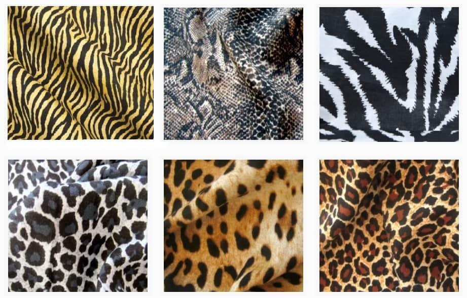 Tessili animalier