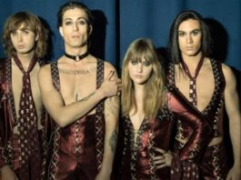 Eurovision 2021 i Maneskin vincono il festival