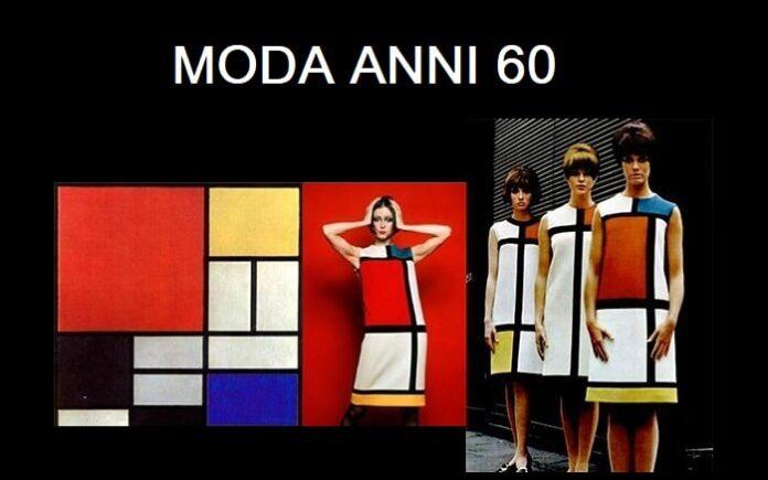 Stile moda anni 60 e la rivoluzione della moda