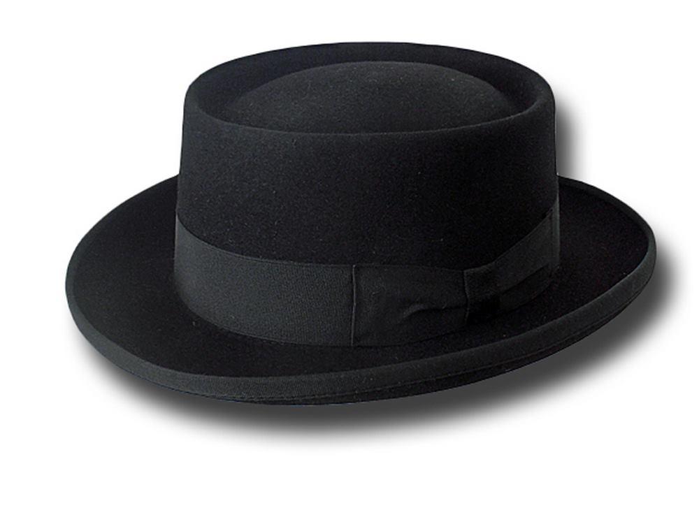 cappello Homburg