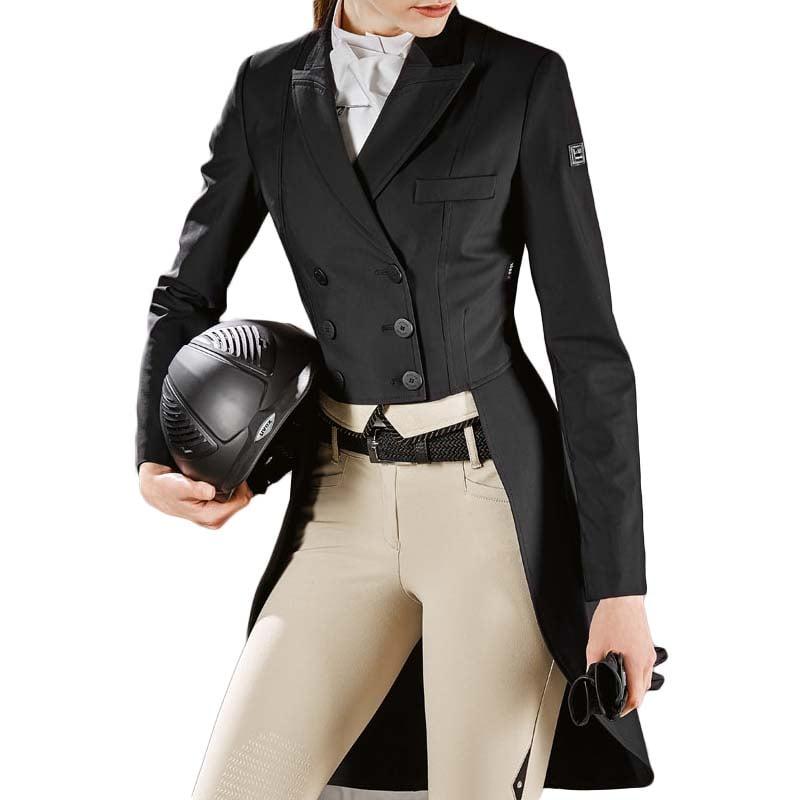 Frac da donna per equitazione