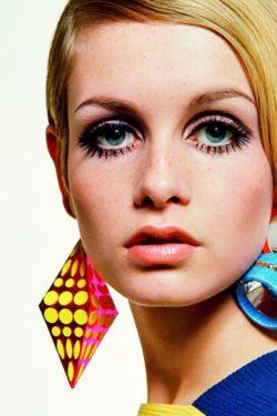 Gioielli e make up anni 60