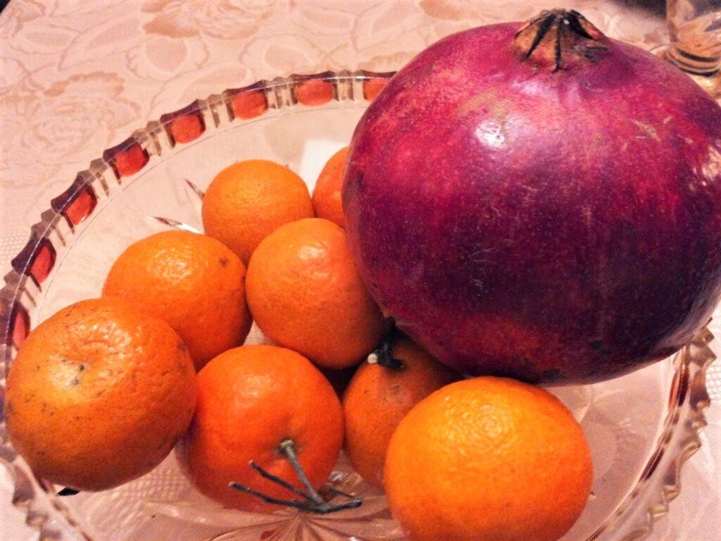 Melograno raccolta: come capire se il frutto è maturo