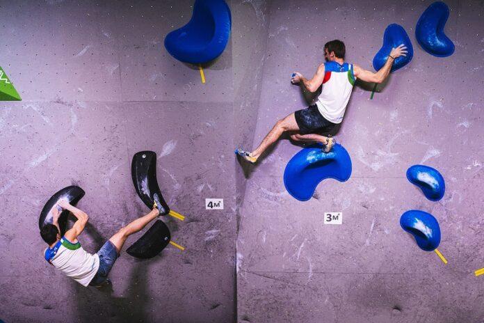 Un nuovo sport arriva alle olimpiadi: l'arrampicata sportiva, ecco perché provarla!