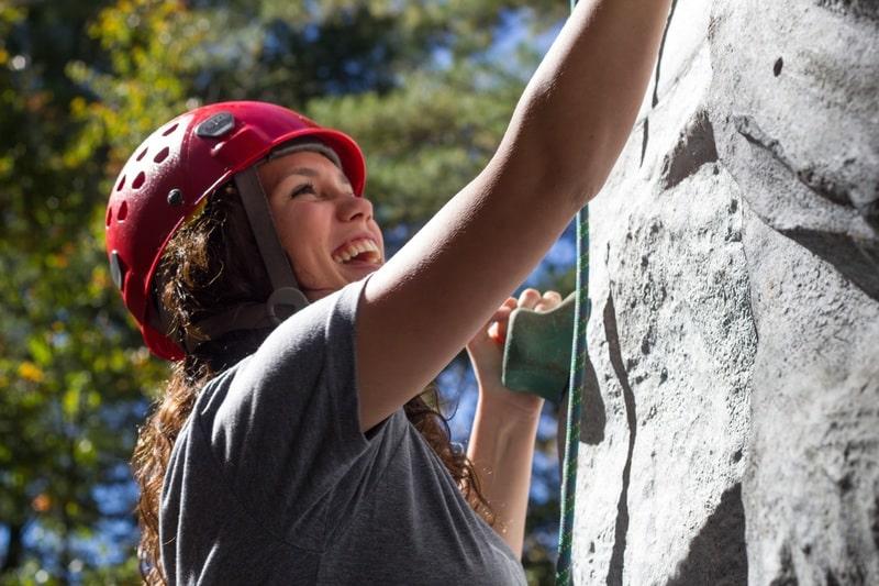 arrampicata sportiva palestre