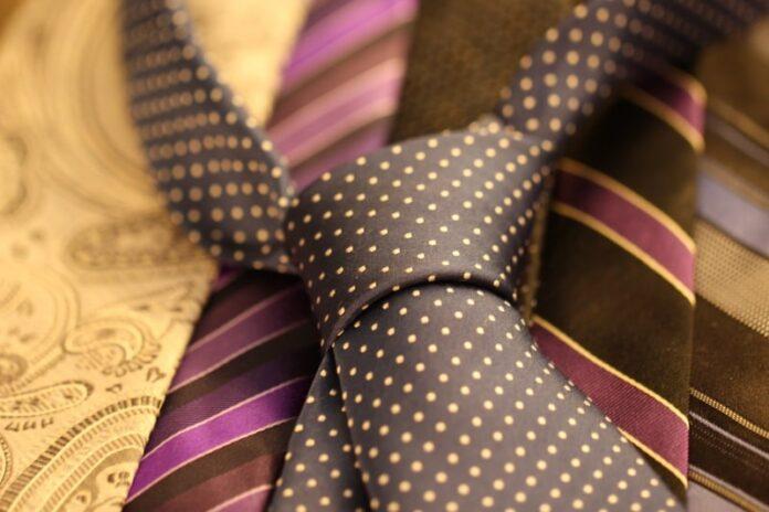 Cravatta storia origini e tipi di cravatta
