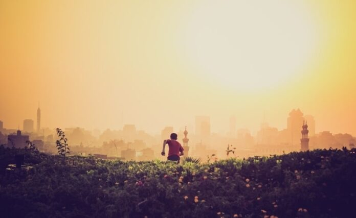 Sognare di fuggire o scappare significato, simboli e numeri