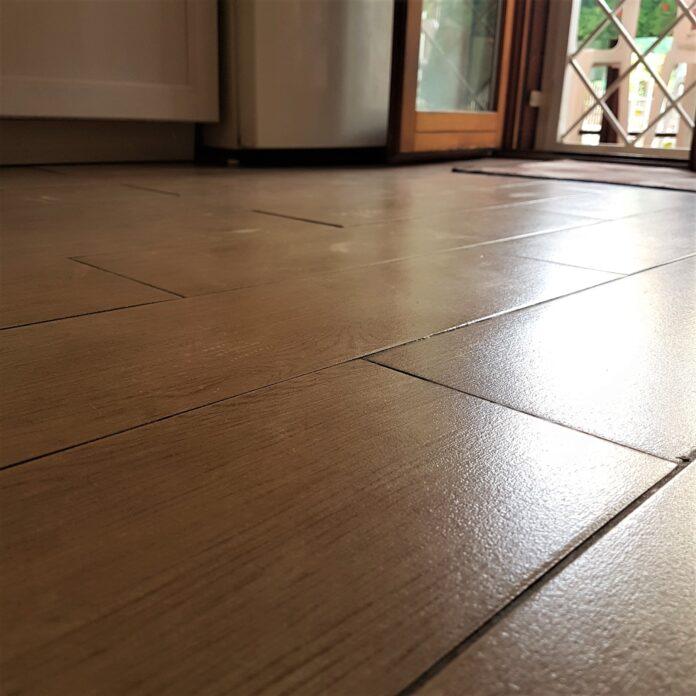 Gres porcellanato manutenzione, pulizia detersione
