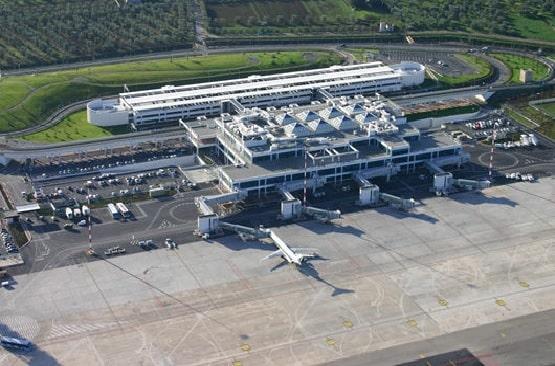 Aeroporto Bari parcheggio low cost auto: viaggi in Puglia