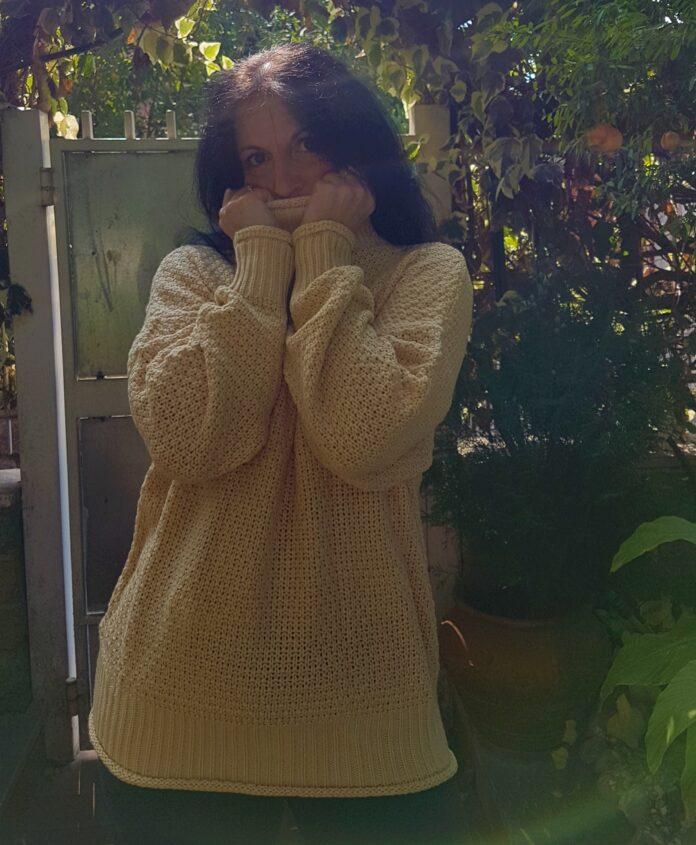 Come scegliere il maglione giusto in base al fisico